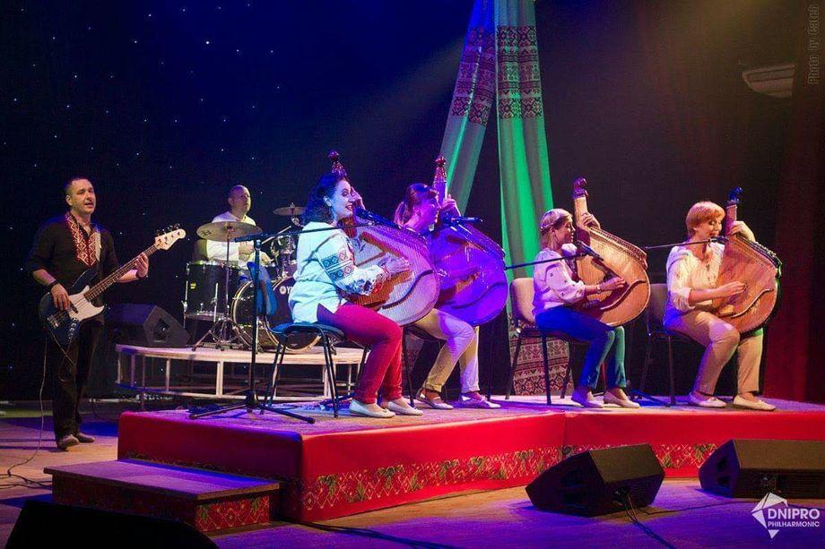 Riverland - Музыкальная группа  - Днепр - Днепропетровская область photo