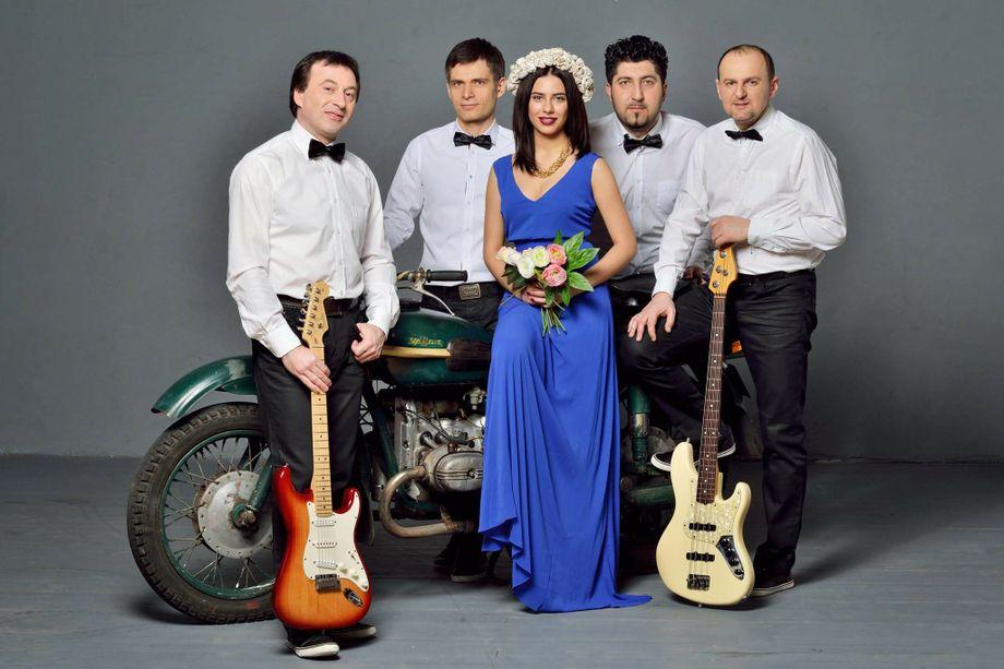 G.Sound - Музыкальная группа Прокат звука и света  - Киев - Киевская область photo