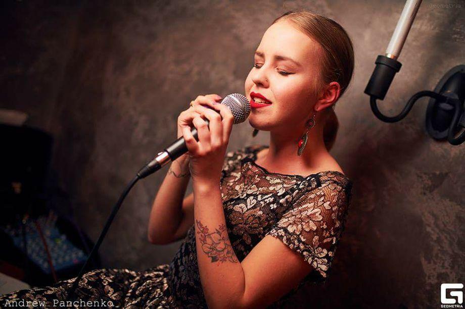 LIGHT SIDE Duo - Музыкальная группа  - Киев - Киевская область photo