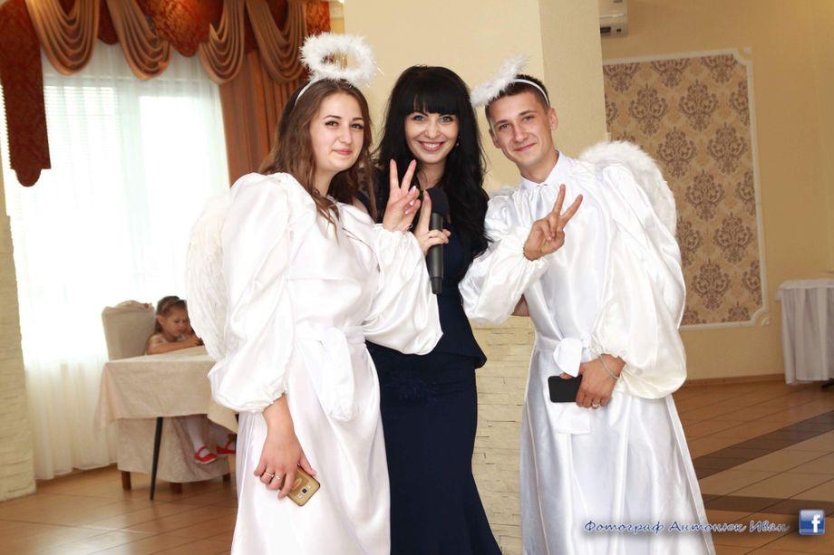 Ольга Коваль - Ведущий или тамада  - Винница - Винницкая область photo