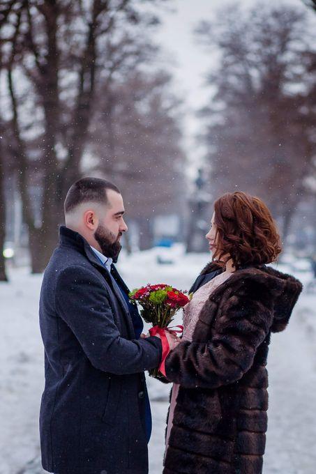 Еременко Марина - Фотограф  - Днепр - Днепропетровская область photo