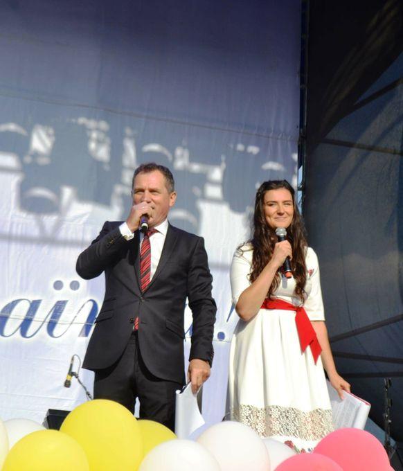 Лидия Семесюк - Ведущий или тамада  - Киев - Киевская область photo