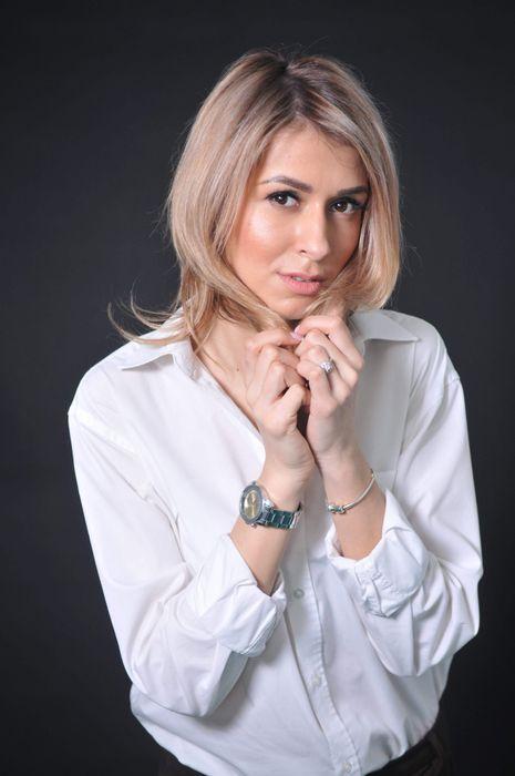 Закажите выступление Анастасия Кирилюк на свое мероприятие в Киев