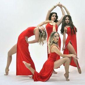 The Artwork dance show - Танцор , Харьков,  Шоу-балет, Харьков