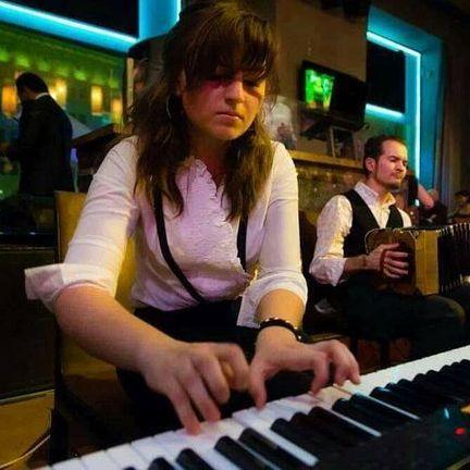 Trinidad Arfó - Музыкальная группа , Киев, Ансамбль , Киев,  Инструментальный ансамбль, Киев