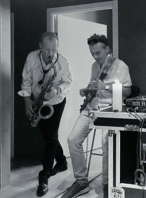 Дуэт саксофон - гитара - Музыкант-инструменталист , Днепр,  Саксофонист, Днепр Гитарист, Днепр