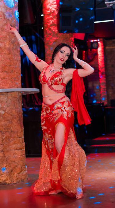 Наталия Фархат - Танцор  - Киев - Киевская область photo