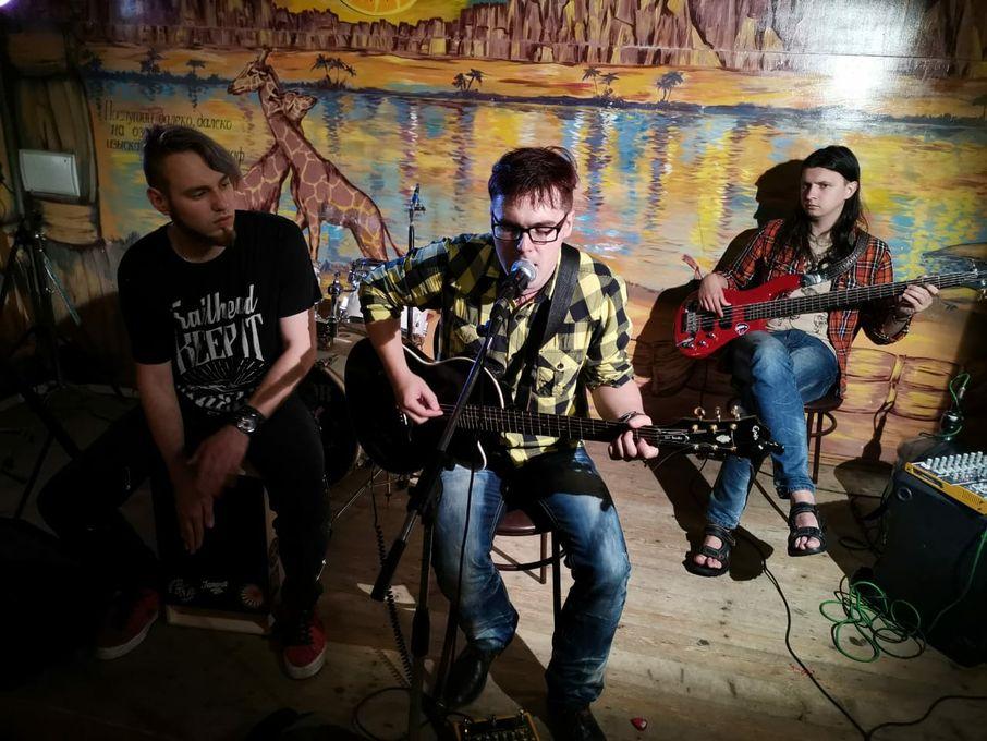 Максим Кипель - Музыкальная группа Певец  - Санкт-Петербург - Санкт-Петербург photo