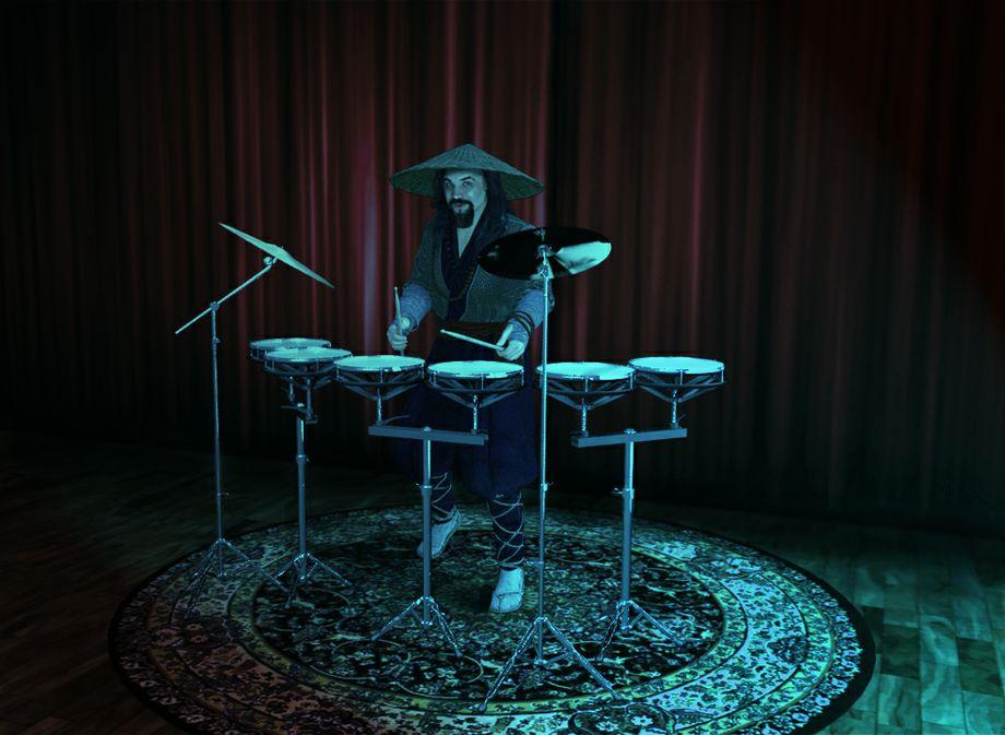Marshal - Музыкальная группа Музыкант-инструменталист  - Киев - Киевская область photo