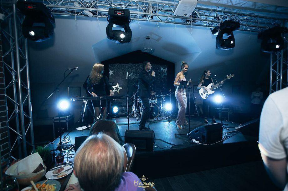 Wall Street Band - Музыкальная группа  - Санкт-Петербург - Санкт-Петербург photo