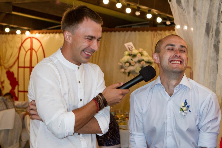Назар Рудой - Ведущий или тамада Комик  - Киев - Киевская область photo
