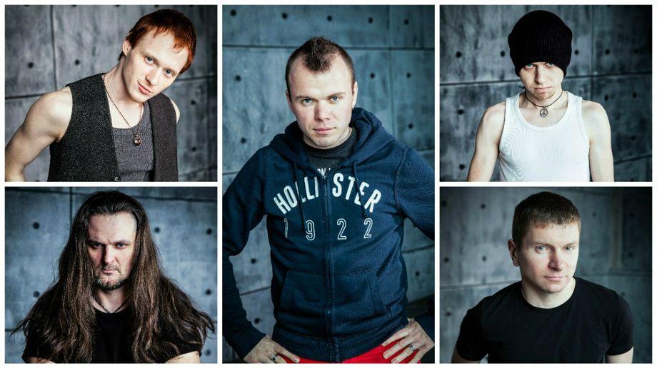 Северо-Zапад - Музыкальная группа  - Санкт-Петербург - Санкт-Петербург photo