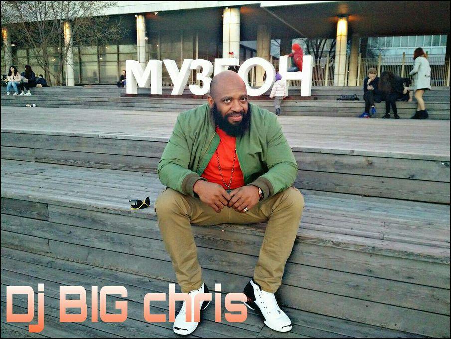 Dj BIG Chris - Ди-джей  - Москва - Московская область photo