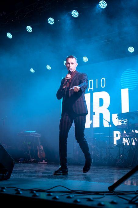 litvin Mark - Ведущий или тамада Певец  - Харьков - Харьковская область photo