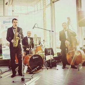 Закажите выступление Джаз Бенд JazzMen на свое мероприятие в Москва