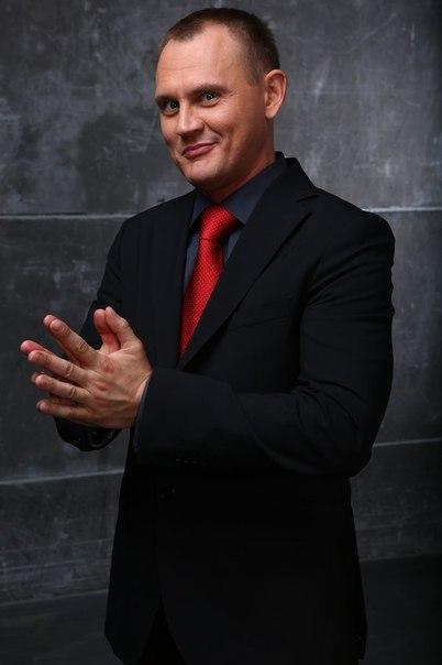Степан Меньщиков - Ведущий или тамада Певец  - Москва - Московская область photo