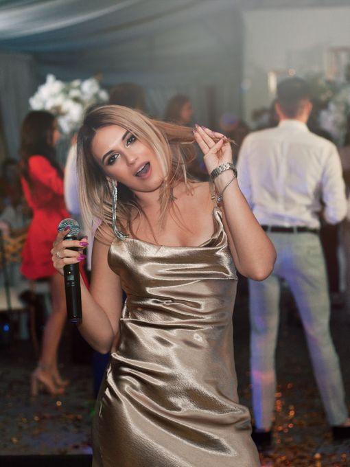 Катерина Гончарова - Музыкальная группа Певец  - Киев - Киевская область photo