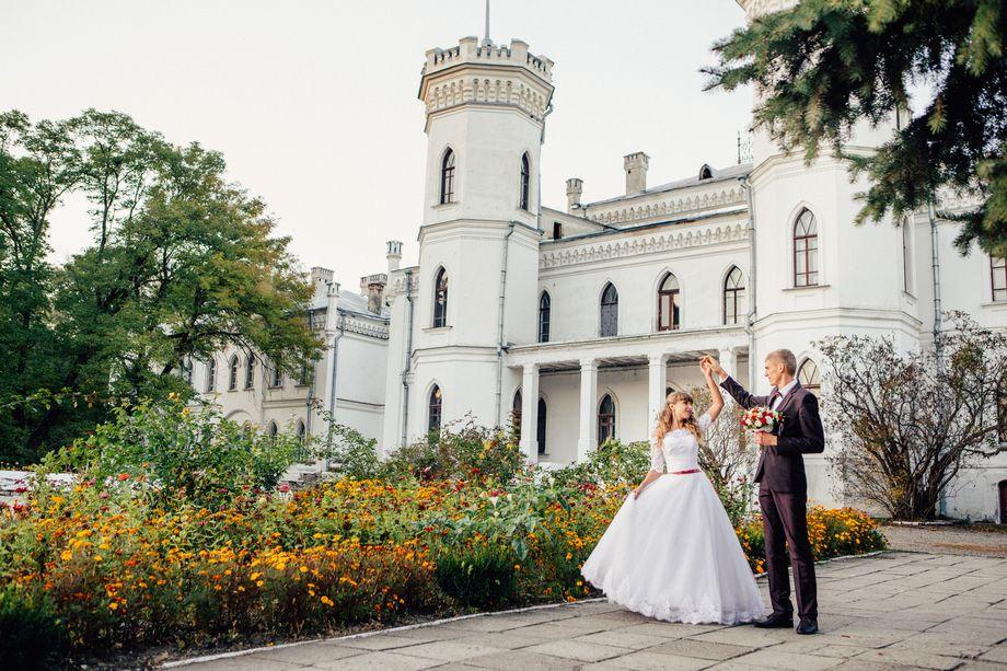 Сергей - Фотограф Видеооператор  - Полтава - Полтавская область photo
