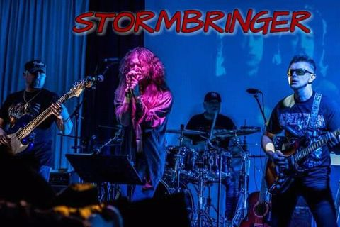"""Закажите выступление Кавер рок-группа """"Stormbringer"""" на свое мероприятие в Кропивницкий"""