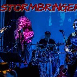 Stormbringer - Музыкальная группа , Киев,  Кавер группа, Киев Рок группа, Киев Рок-н-ролл группа, Киев