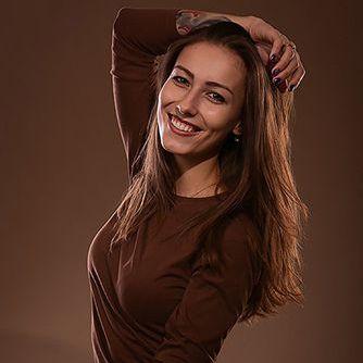 Закажите выступление Julia Bondarenko на свое мероприятие в Харьков