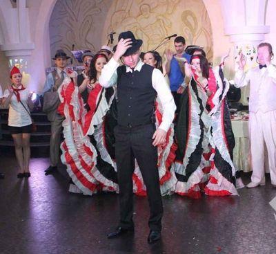 Виктор Разин - Ведущий или тамада  - Киев - Киевская область photo