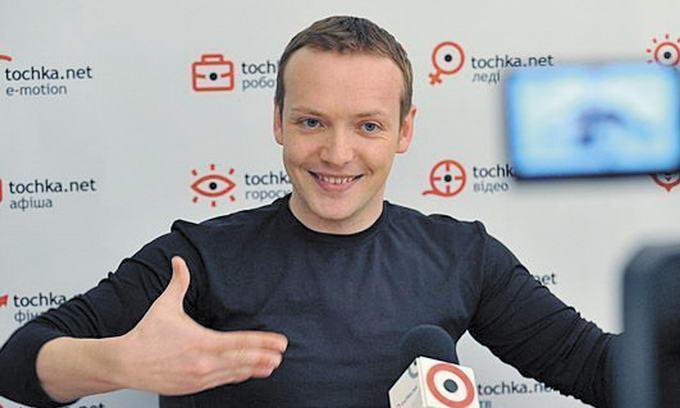 Валерий Юрченко - Певец Комик  - Киев - Киевская область photo