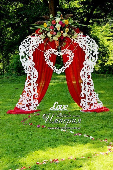 """Свадебное агенство """"Империя"""" - Свадебная флористика Организация праздников под ключ  - Чернигов - Черниговская область photo"""