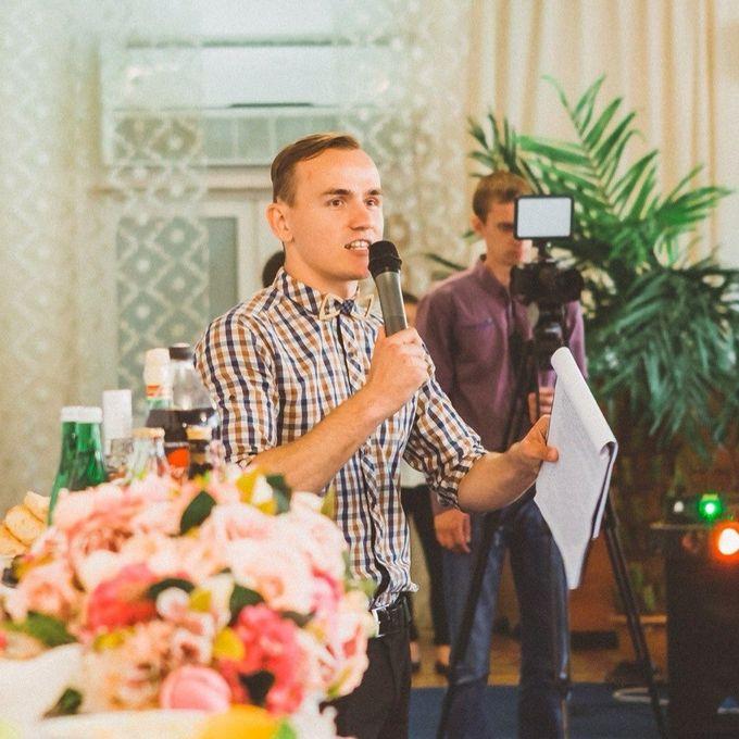 Сергей Саверский - Ведущий или тамада  - Ростов-на-дону -  photo