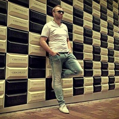 Andrei Fiber - Ди-джей , Киев,  House Ди-джей, Киев Techno Ди-джей, Киев Deep house Ди-джей, Киев