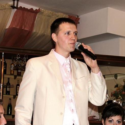 ЮРІЙ БУЛЬБАХ - Ведущий или тамада , Львов,  Свадебный ведуший Тамада, Львов