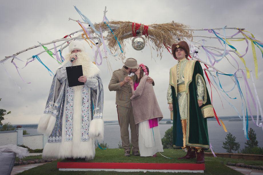 Валерий - Ведущий или тамада Организация праздничного банкета  - Киев - Киевская область photo