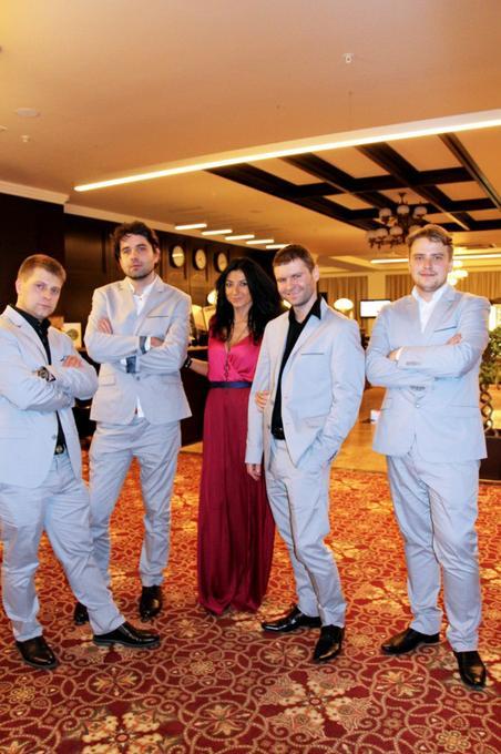 Honey Music Band - Музыкальная группа  - Киев - Киевская область photo