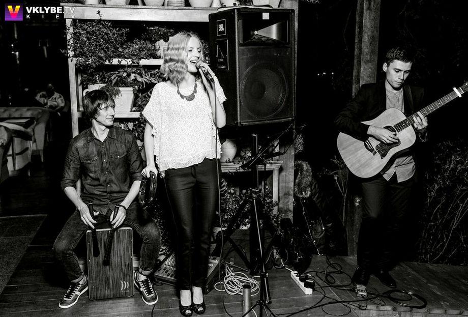 MARY's FRIENDS - Музыкальная группа  - Киев - Киевская область photo