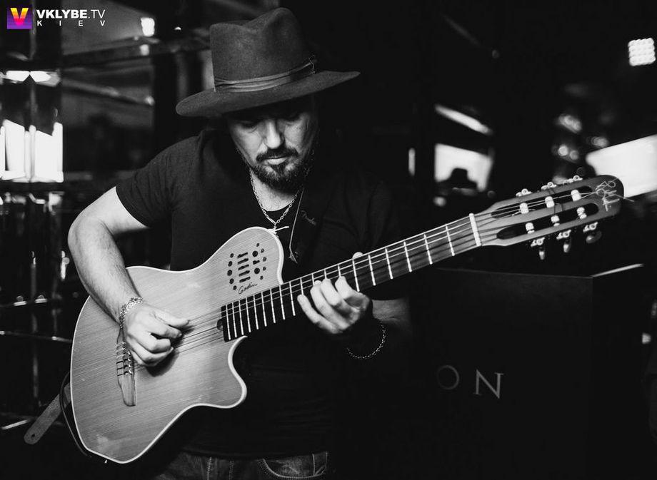 Серж Гриценко(Serge Gritsenko) - Музыкант-инструменталист  - Киев - Киевская область photo