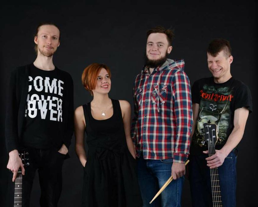 Banda Band - Музыкальная группа Прокат звука и света  - Киев - Киевская область photo