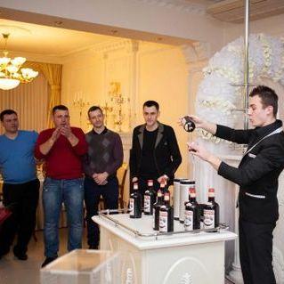 Иллюзионист Mr. Viktor - Фокусник , Киев,