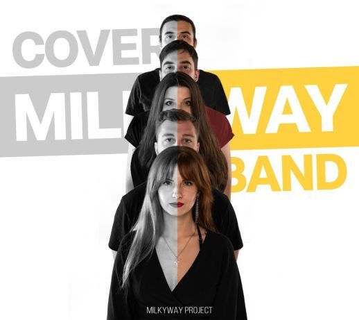 Milky Way Project - Музыкальная группа  - Харьков - Харьковская область photo