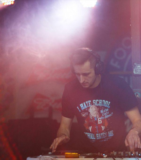 DJ Iversoon - Ди-джей  - Луцк - Волынская область photo