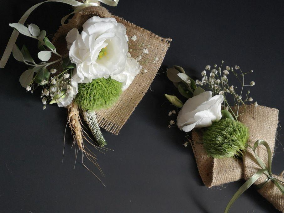 Дана Моро - Свадебная флористика  - Киев - Киевская область photo