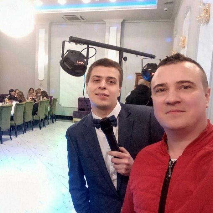 Дмитрий - Ведущий или тамада  - Одесса - Одесская область photo