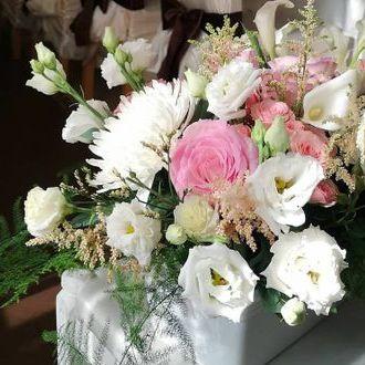 Дана Моро - Свадебная флористика , Киев,