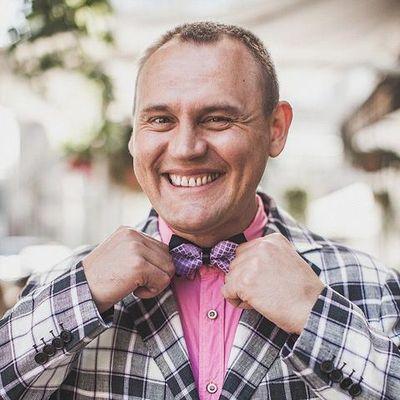Закажите выступление Степан Меньщиков на свое мероприятие в Москва