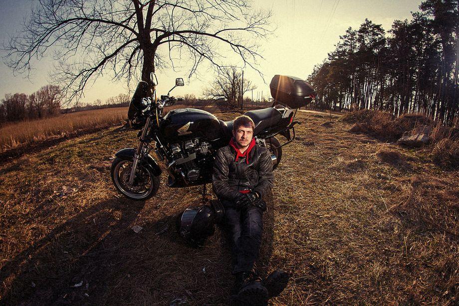 Андрей Гончаров - Фотограф  - Чернигов - Черниговская область photo