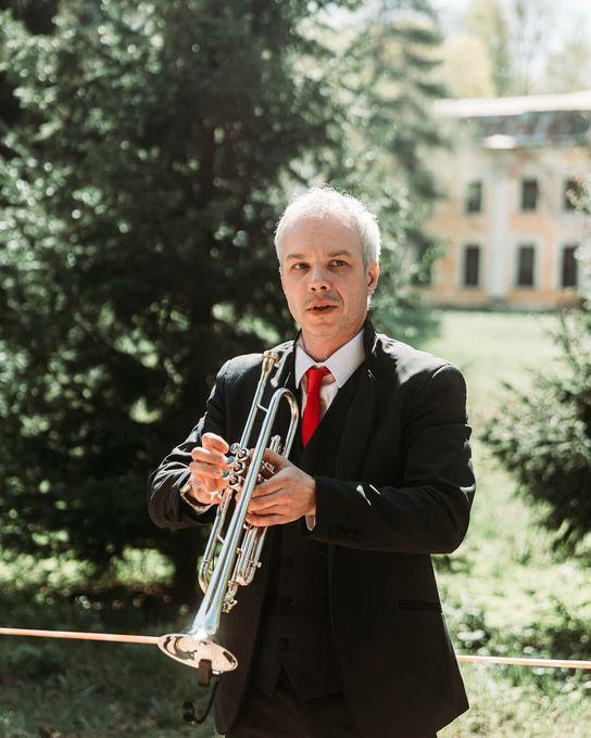 Михаил Хасин - Музыкант-инструменталист  - Санкт-Петербург - Санкт-Петербург photo