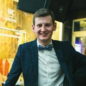 Закажите выступление Евгений Шапошников на свое мероприятие в Харьков