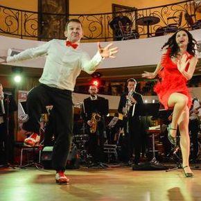 Степ-компания Евгения Лагранского - Танцор , Санкт-Петербург, Оригинальный жанр или шоу , Санкт-Петербург,