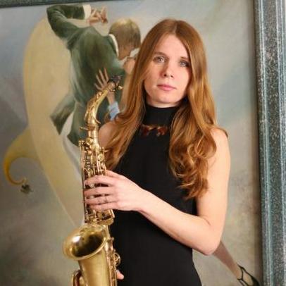 Светлана Родавичюте - Музыкант-инструменталист , Санкт-Петербург,
