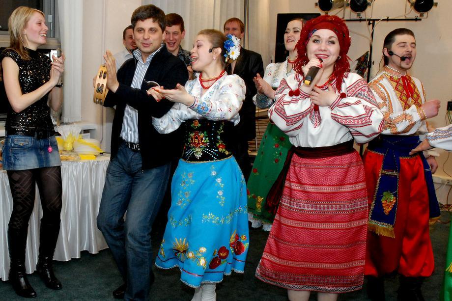Ольга Токарь - Ведущий или тамада  - Киев - Киевская область photo