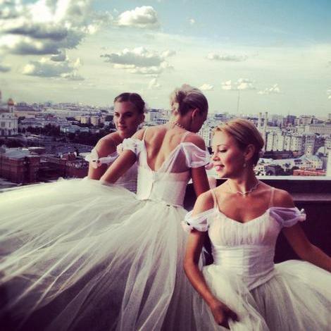 CINQBALLET - Танцор , Москва, Оригинальный жанр или шоу , Москва,  Шоу-балет, Москва